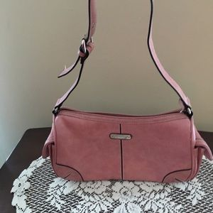 The Little Pink Purse